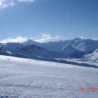 Val d'Isere Dec 2006