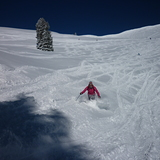 vail, the back bowls