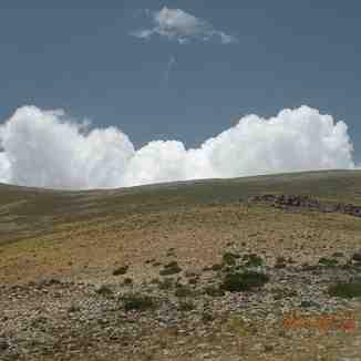 Band-e Amiri