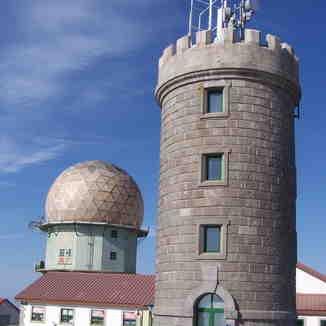 Centro de Interpretação da Torre, Serra da Estrela