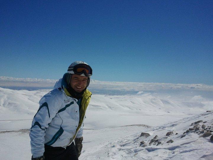 ERCİYESSs, Erciyes Ski Resort