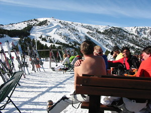 Pal - Arinsal, Vallnord-Pal photo