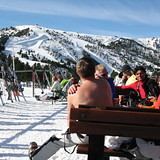 Pal - Arinsal, Vallnord-Pal