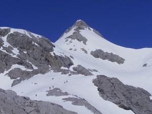 Tesorero, Picos De Europa photo