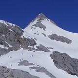 Tesorero, Picos De Europa