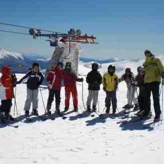 Φωτογραφίες από την εκδρομή του Δ.Σ.Καλαβρύτων στο Χ.Κ.Καλαβρύτων !!!, Kalavryta Ski Resort