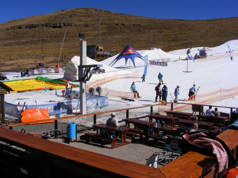 Afriski Mountain Resort