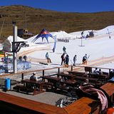 Afriski Mountain Resort, Lesotho