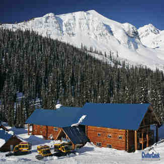 Chatter Creek Lodge