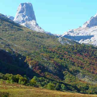 Efectos Avalancha del 2004 de la Travesia de Aliva by Vic, Picos De Europa