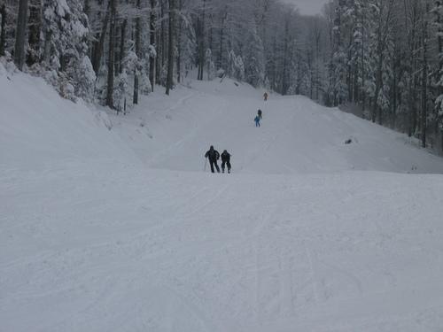 Predeal Ski Resort by: picnic64