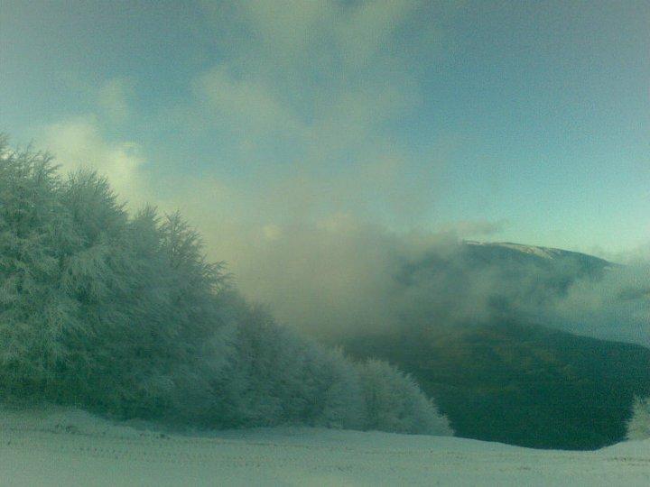 Pelion, the mountain of the Gods, Pilion