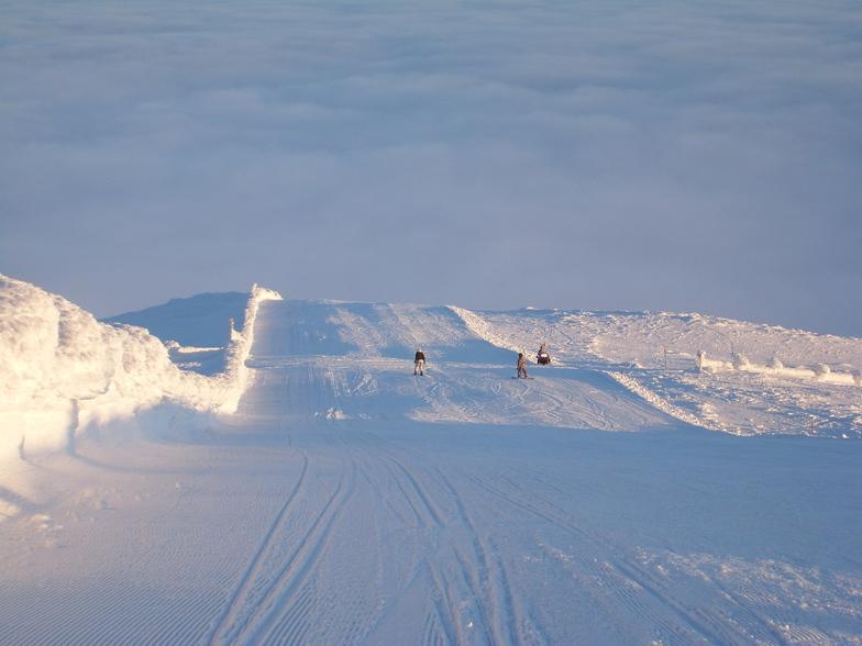 Yllas - Lapland 2010