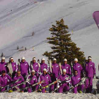 uludağ kayak okulu