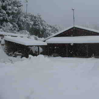 kalavrita, Kalavryta Ski Resort
