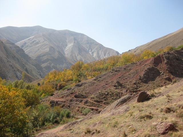 Galokan village