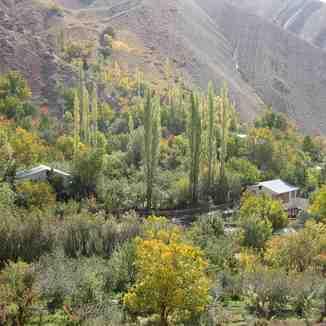 Am'mameh Village
