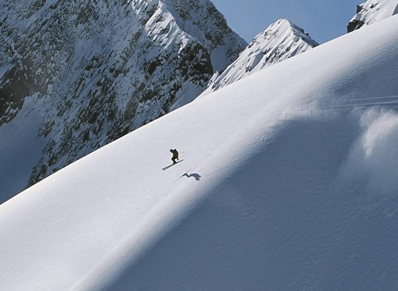 Adrenalin Descents Ski Guiding, Kicking Horse