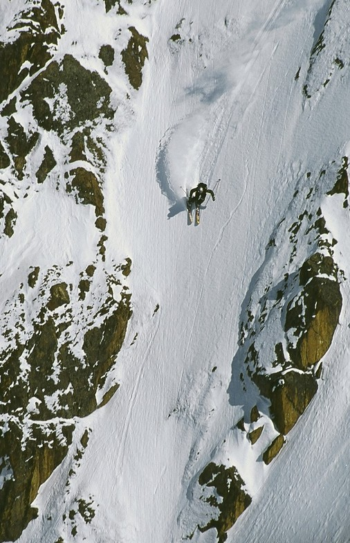 """Shralp the Gnar"" Adrenalin Descents, Kicking Horse"