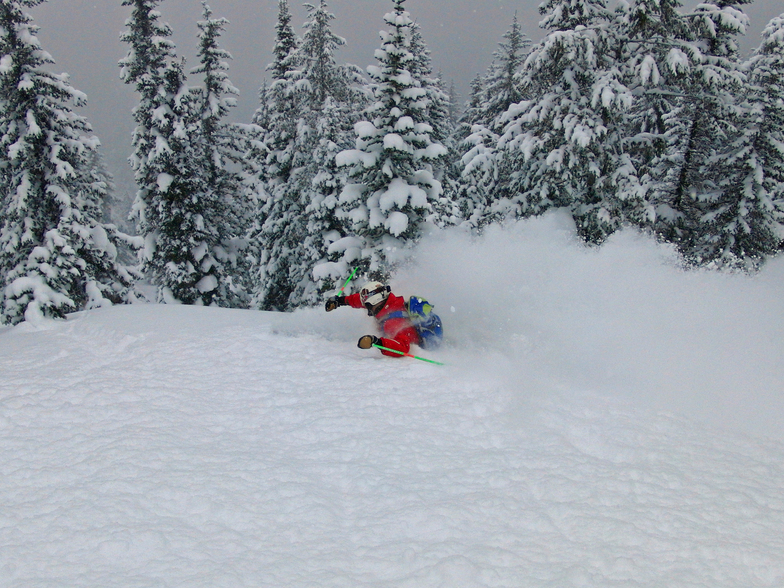snow forecast, snow reports & snow conditions