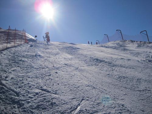Kopaonik Ski Resort by: Aleksandar Kolarović