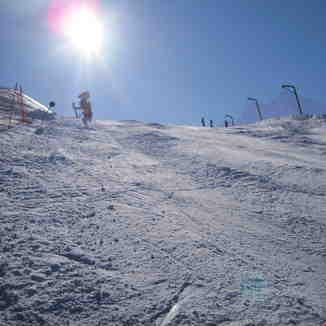 Crna Duboka (black Duboka) - Ski resort Kopaonik