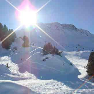La Plagne Feb 2008 1386