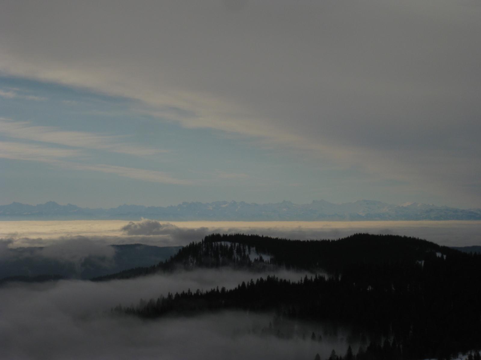 Black Forest views, Feldberg