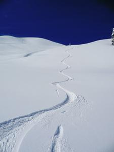 Artist Point, Mount Baker photo