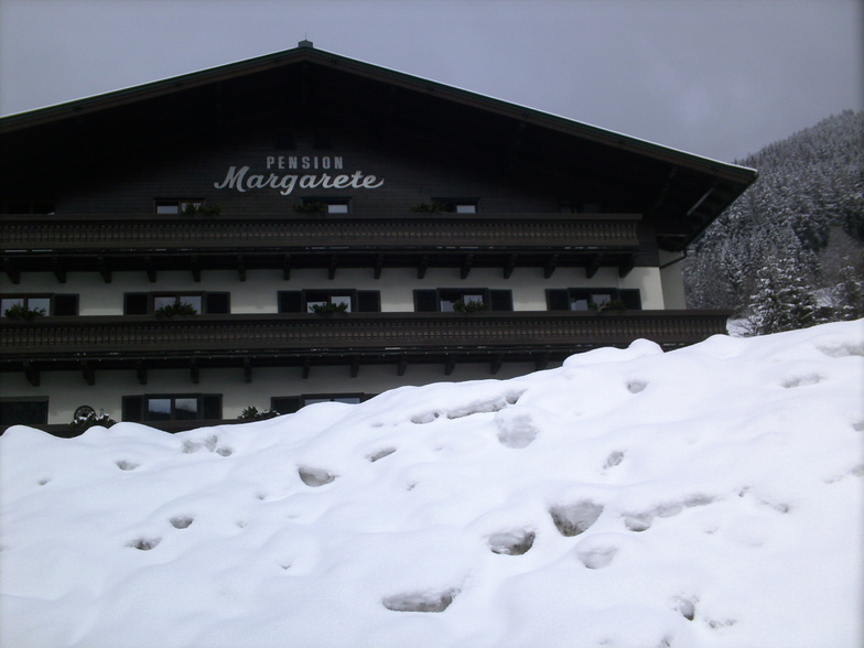 pension, Zell am See