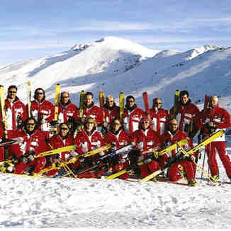 ULUDAĞ SKI&SNOWBOARD SCHOOL
