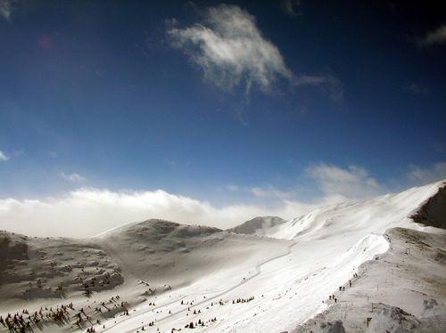 Copper Mountain Resort Guide