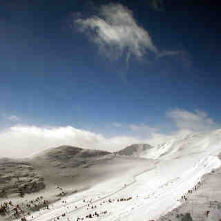 Copper Mountain 2006