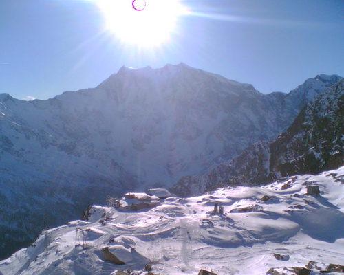 Macugnaga Ski Resort by: roguts