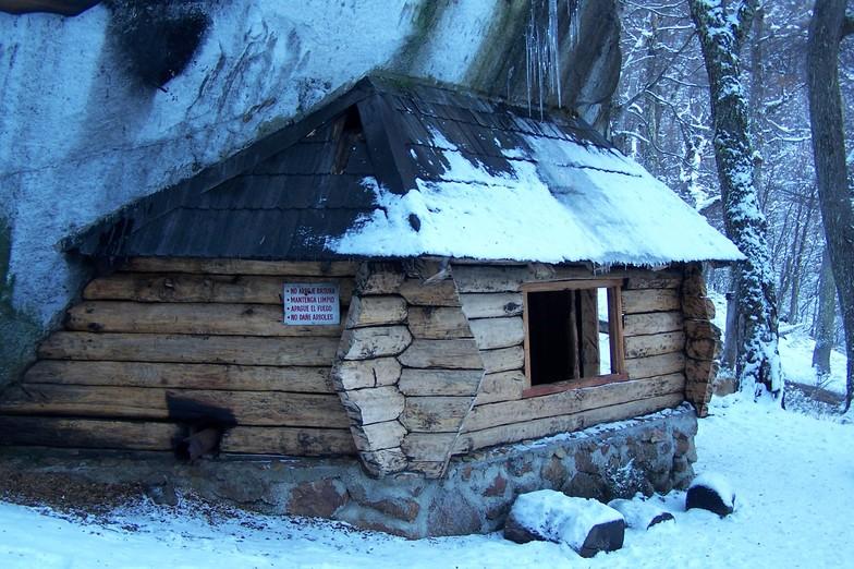 Refugio Piedritas Freshtracks.com.ar, Cerro Catedral