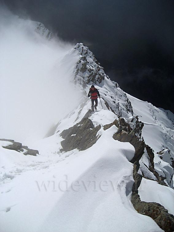 Darabad Mountain, Tochal