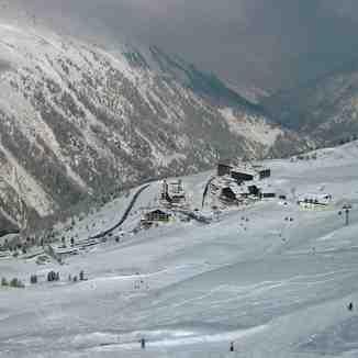 Hoghgurgl 2006, Obergurgl
