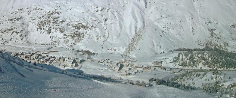 Obergurgl 2006