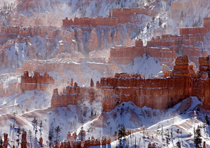 Bryce Canyon, Utah, Brian Head Resort photo