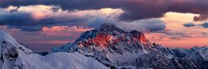 Monte Civetta, Dolomiti photo