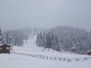 Pertouli Ski Center photo
