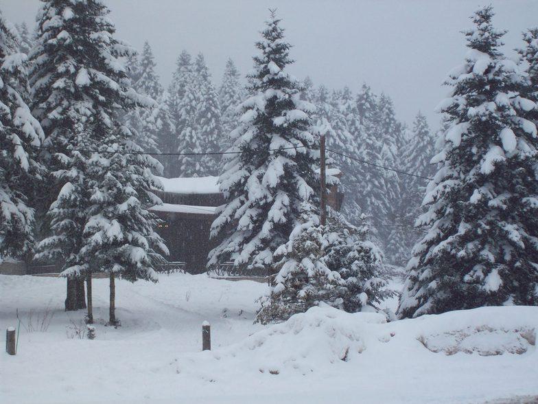 Pertouli Ski Center