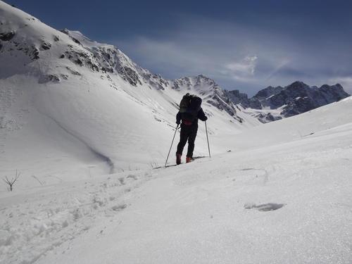 Turkey Heliski-Ayder  Reiseführer Skiort