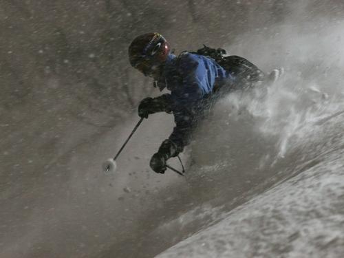 Niseko Village Ski Resort by: barneyh