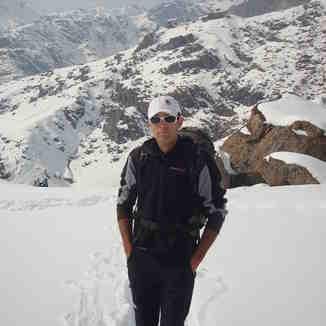 Band-e Yakhchal, Darbandsar