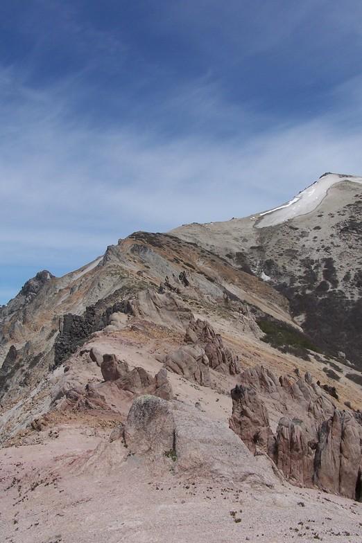 Cerro BellaVista FreshTracks, Cerro Catedral