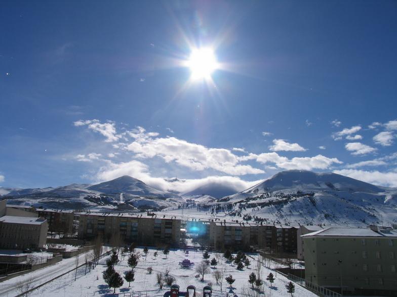 www.alpinturkey.com, Mt Palandöken