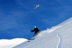 www.alpinturkey.com, Turkey Heliski-Ayder photo