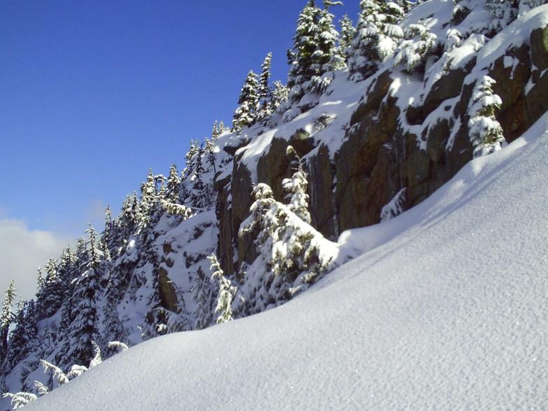 happiness, Mount Washington