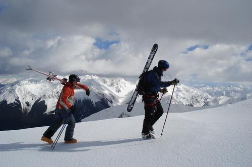 Broken River Ski Resort by: richard